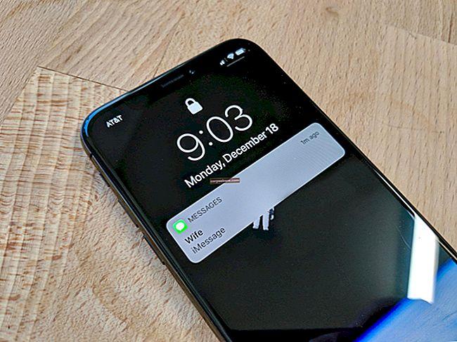 Cách sửa thiết bị Android hiển thị tin nhắn SMS chưa đọc