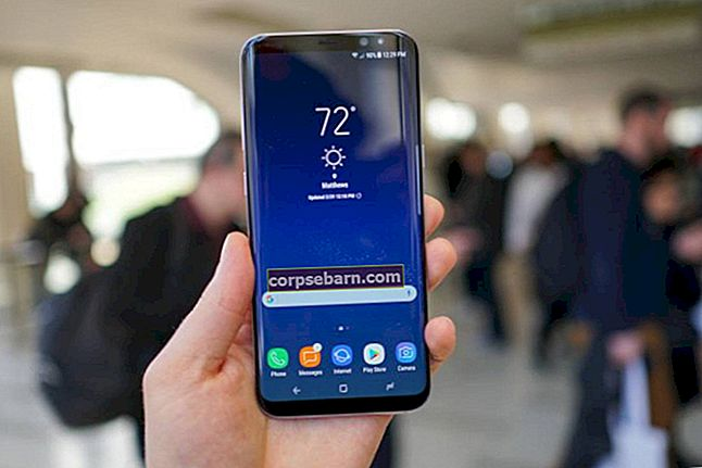 Samsung Galaxy S9 tavalised probleemid ja nende lahendamine