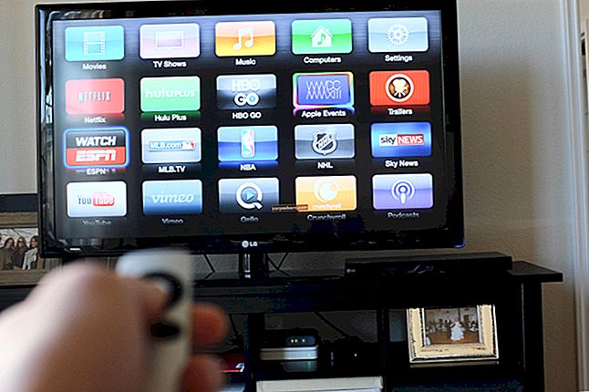 Apple TV (3. põlvkond) Jailbreak järgides neid lihtsaid samme