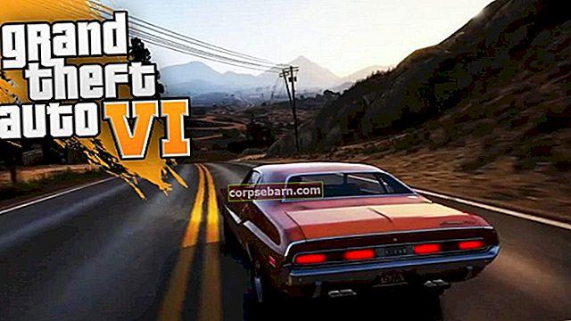 Uus GTA veebivärskendus võib soovitada GTA 6 väljaandmise kuupäeva