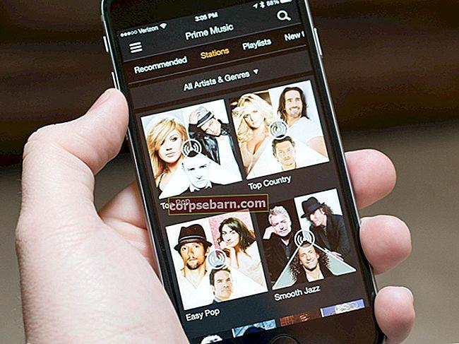 Kuidas kuulata Apple'i muusikat võrguühenduseta