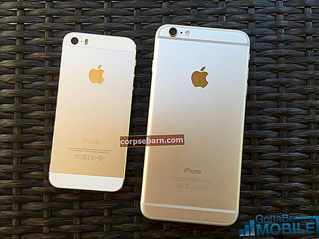 Các vấn đề thường gặp của iPhone 5 và cách khắc phục chúng