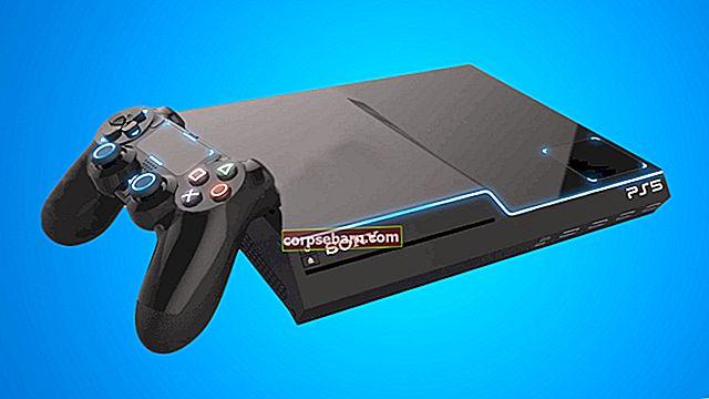 PlayStation 5: väljaandmise kuupäev, hind, tehnilised andmed, kuulujutud ja uudised