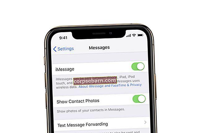 Cách giải quyết vấn đề Android không nhận được tin nhắn nhóm từ iPhone
