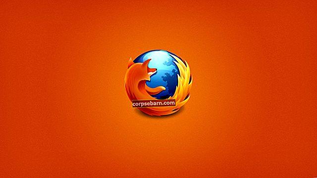 Phải làm gì nếu hình ảnh không tải trong Mozilla Firefox