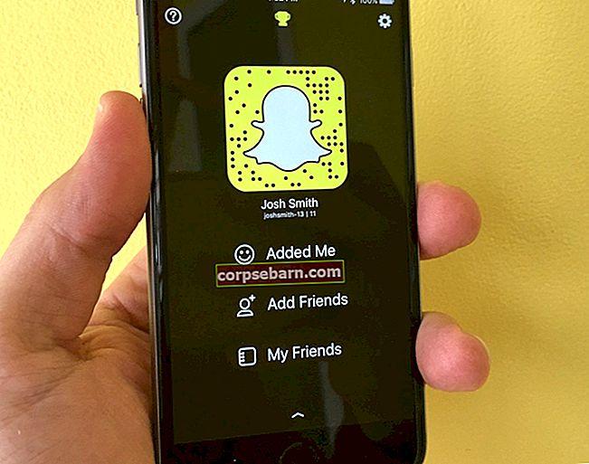 Cách khắc phục sự cố Snapchat trên Android