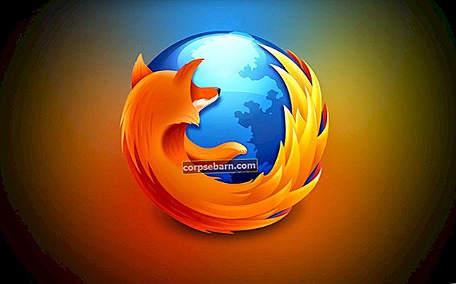 Cách thoát khỏi cảnh báo tập lệnh không phản hồi trong trình duyệt Mozilla Firefox