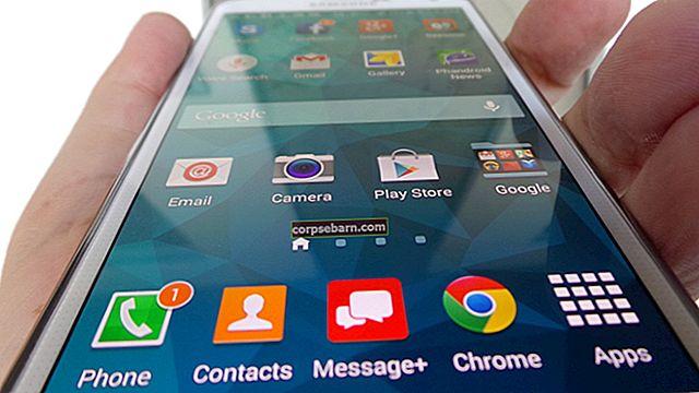 Cách sửa lỗi Touchwiz Lag trên Samsung Galaxy S7