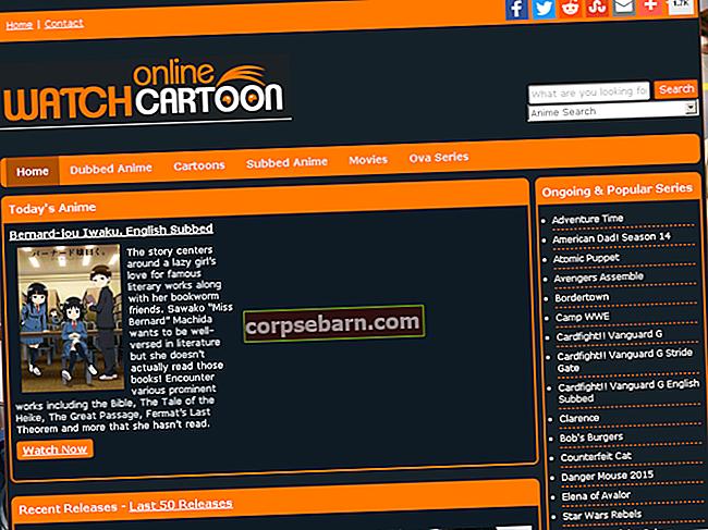 Kust vaadata koomikseid veebis