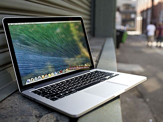 Üldise WiFi-probleemi lahendamine: MacBooki enda määratud IP