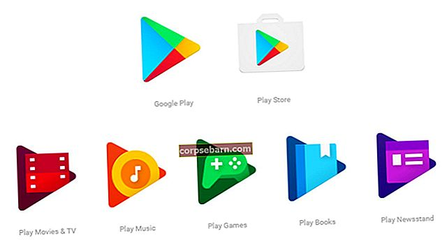 Kuidas muusikat Google Playst osta