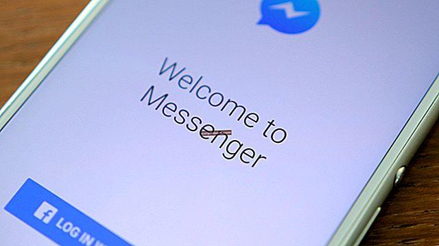Facebook: kuidas Messengerist välja logida