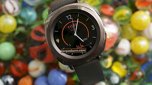 Samsung Gear S4 - Ngày phát hành, thông số kỹ thuật, giá cả và tin tức mới nhất