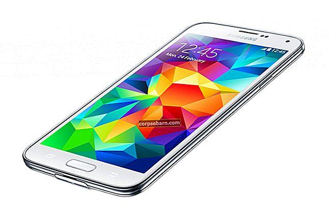 Jak opravit problémy s přehřátím na Samsung Galaxy S5