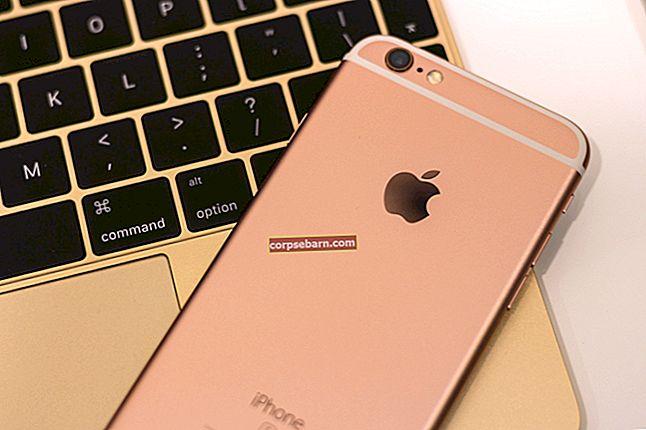 Jak opravit iPhone nelze odesílat ani přijímat texty z jiných než iPhone