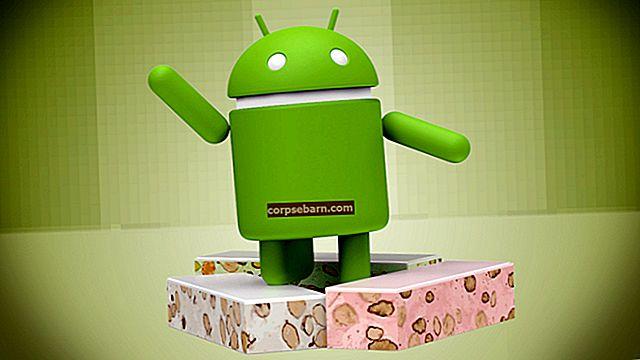 Συνηθισμένα προβλήματα Android 7.0 Nougat και πώς να τα διορθώσετε