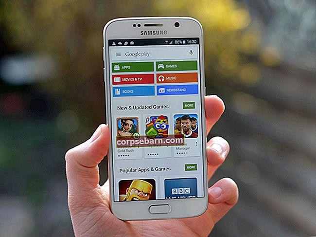 Οι 10 καλύτερες εφαρμογές για το Galaxy S6