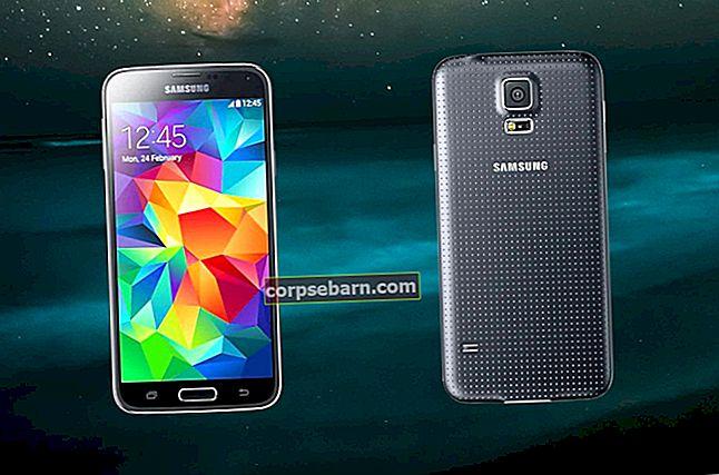 Πώς να Root το Samsung Galaxy S5