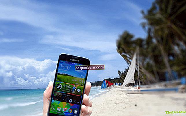 Πώς να επιδιορθώσετε το πρόβλημα καθυστέρησης του Samsung Galaxy S5