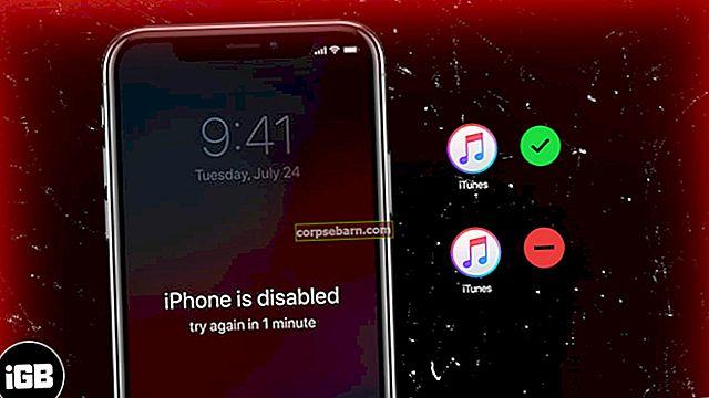 Πώς να διορθώσετε το iPhone δεν θα συνδεθεί στο iTunes