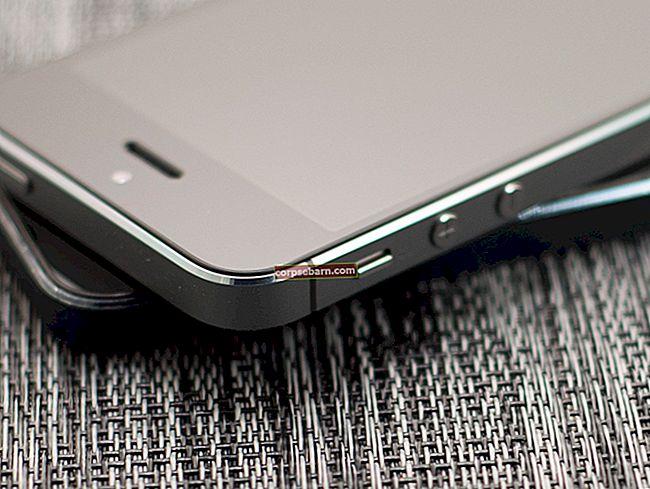 Nefungují tlačítka hlasitosti iPhone - jak opravit