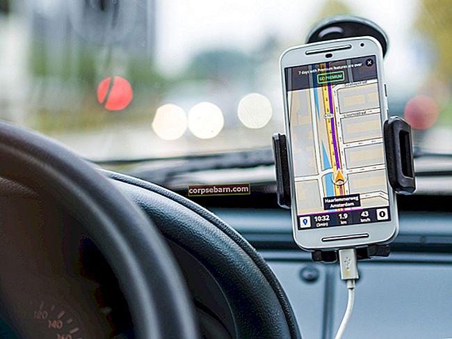 Cách khắc phục sự cố GPS của Android (Trên tất cả các biến thể)
