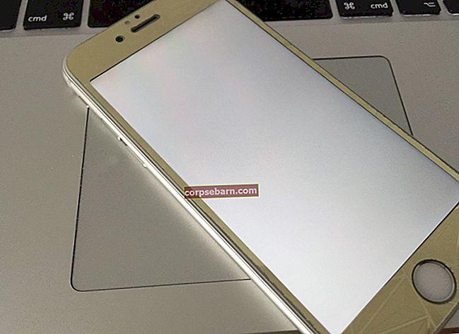 Πώς να διορθώσετε τη λευκή οθόνη του θανάτου του iPhone