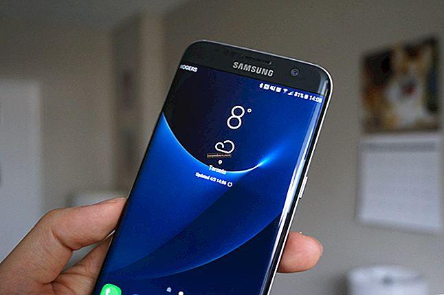 Οι καλύτερες εφαρμογές που μπορείτε να λάβετε για το Samsung Galaxy S9