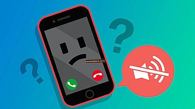 Πώς να διορθώσετε ένα iPhone που δεν θα χτυπήσει