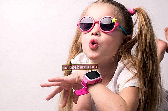 Κορυφαίες καλύτερες εφαρμογές παρακολούθησης παιδιών