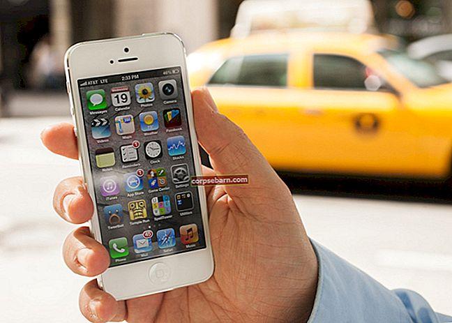 Πώς να διορθώσετε τα μηνύματα IPhone που δεν ωθούνται