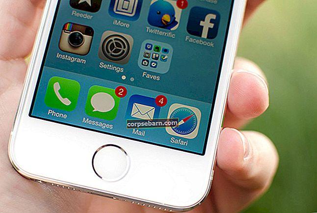 Πώς να διορθώσετε ένα iPhone που δεν θα κατεβάσει εφαρμογές