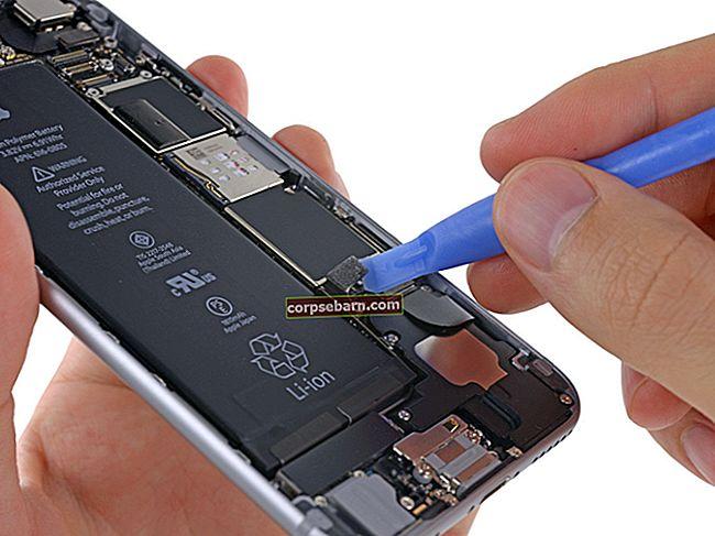 """""""Touch ID"""" neveikia """"iPhone"""" - kaip tai ištaisyti"""