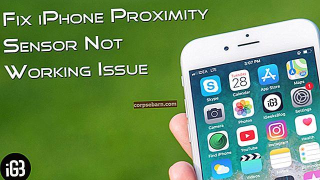 """Kaip pataisyti artumo jutiklį neveikia """"iPhone"""""""
