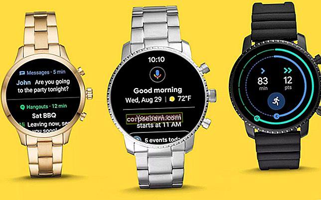Ρολόι Google Pixel: Τιμή, Ημερομηνία κυκλοφορίας, Λειτουργίες, Φήμες και Ειδήσεις