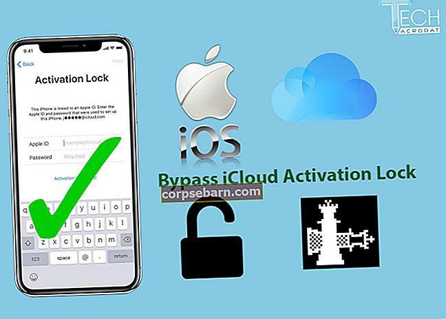 Πώς να παρακάμψετε την ενεργοποίηση iCloud iPhone 4 iOS 7.1.2 [Mac]