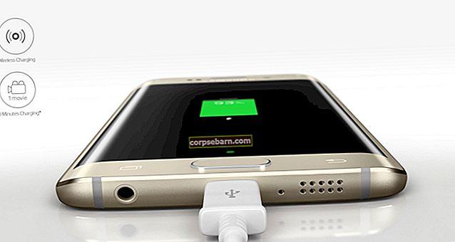 Πώς να επιδιορθώσετε το πρόβλημα ταχύτερης αποστράγγισης μπαταρίας Samsung Galaxy S6