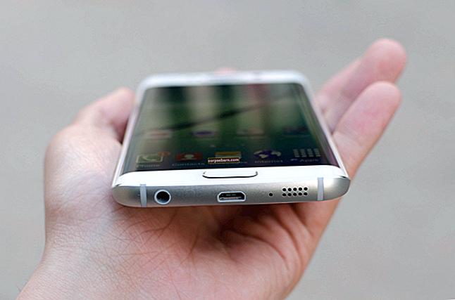 Πώς να επιδιορθώσετε το ζήτημα υπερθέρμανσης του Galaxy S6