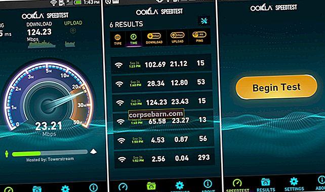 Πώς να ενισχύσετε την ταχύτητα του Internet για κινητά στο Android σας