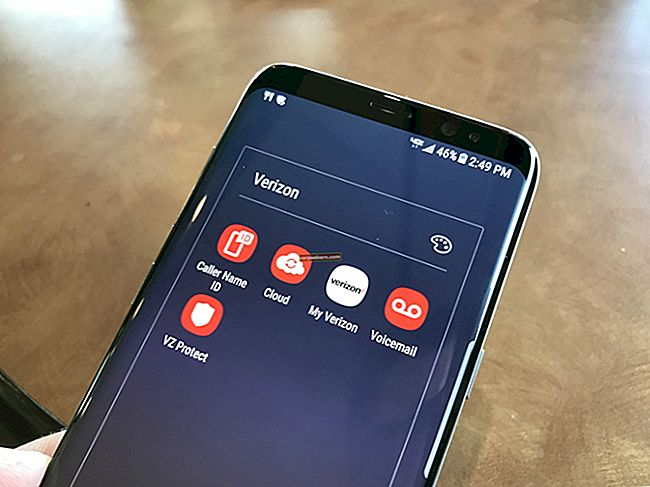 Πώς να αφαιρέσετε το Bloatware στο Samsung Galaxy S8