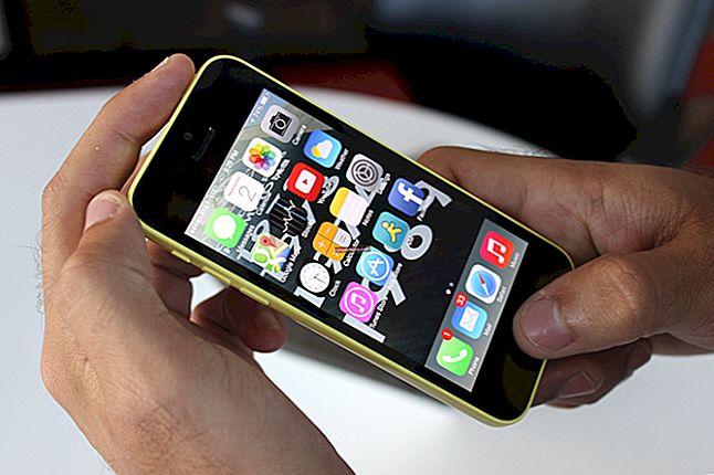 5 τρόποι για να διορθώσετε την πράσινη οθόνη του iPhone 5
