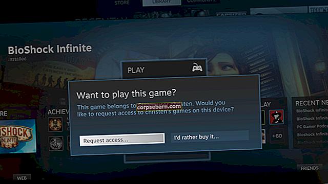 Πώς να μοιράζεστε παιχνίδια στο Steam