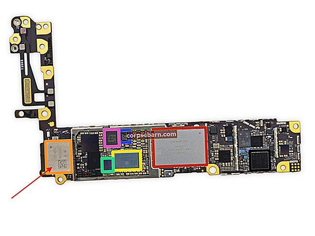 Πώς να επιδιορθώσετε προβλήματα iPhone 4s Wifi ή γκριζαρισμένα ή αμυδρό