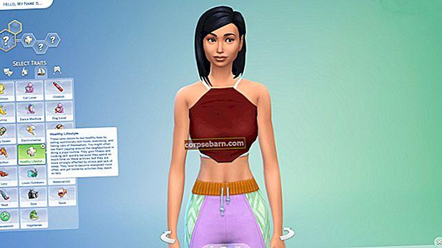 Τα καλύτερα Sims 4 Mods