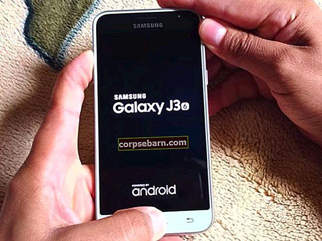 """Kaip pataisyti """"Samsung Galaxy S6 Edge Plus"""", kuris neįsijungs"""
