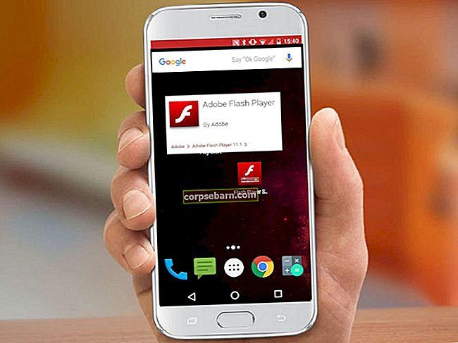 """""""Adobe Flash"""" grotuvas, skirtas """"Android"""": kaip jį įdiegti?"""