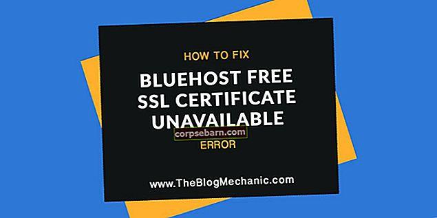 Πώς να επιδιορθώσετε το σφάλμα πιστοποιητικού SSL στο Facebook