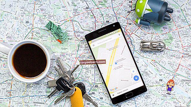 Πώς να βελτιώσετε το σήμα GPS στη συσκευή Android