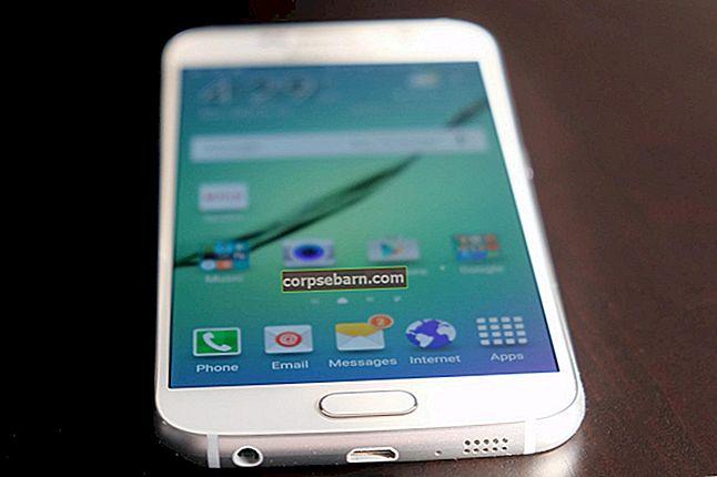 Πώς να διορθώσετε το Galaxy S6 Touch Screen που δεν λειτουργεί;