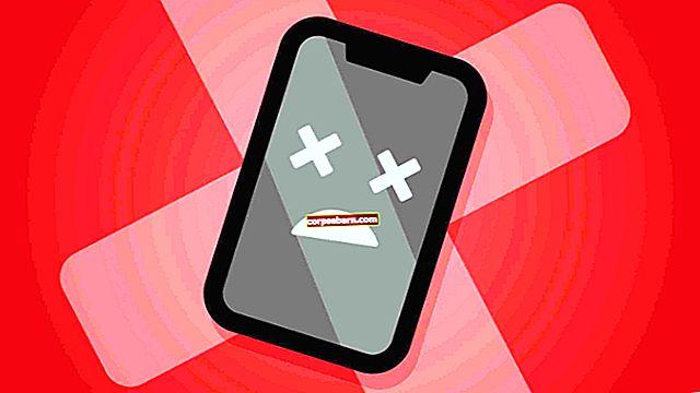 Δείτε πώς μπορείτε να διορθώσετε ένα τηλέφωνο Android που δεν χρεώνεται